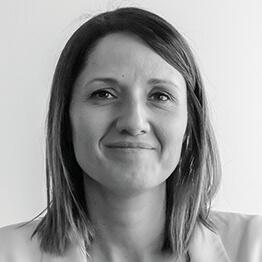 Caroline FAGLIA – ASSISTANTE PÉDAGOGIQUE