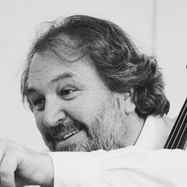 Frédéric AUDIBERT – VIOLONCELLE