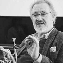 André CAZALET – COR