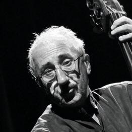 Bernard CAZAURAN – CONTREBASSE