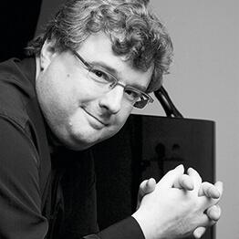 Vincent COQ – MUSIQUE DE CHAMBRE AVEC PIANO