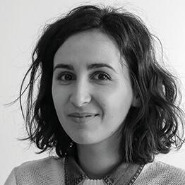 Charlotte de PERETTI – ASSISTANTE PÉDAGOGIQUE
