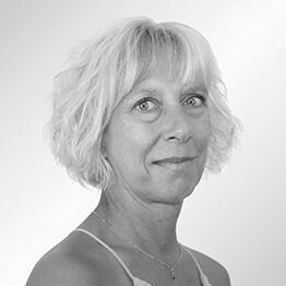 Martine DUMAS – COMPTABLE