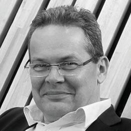 Thierry STIEGLER – DIRECTEUR DES ÉTUDES