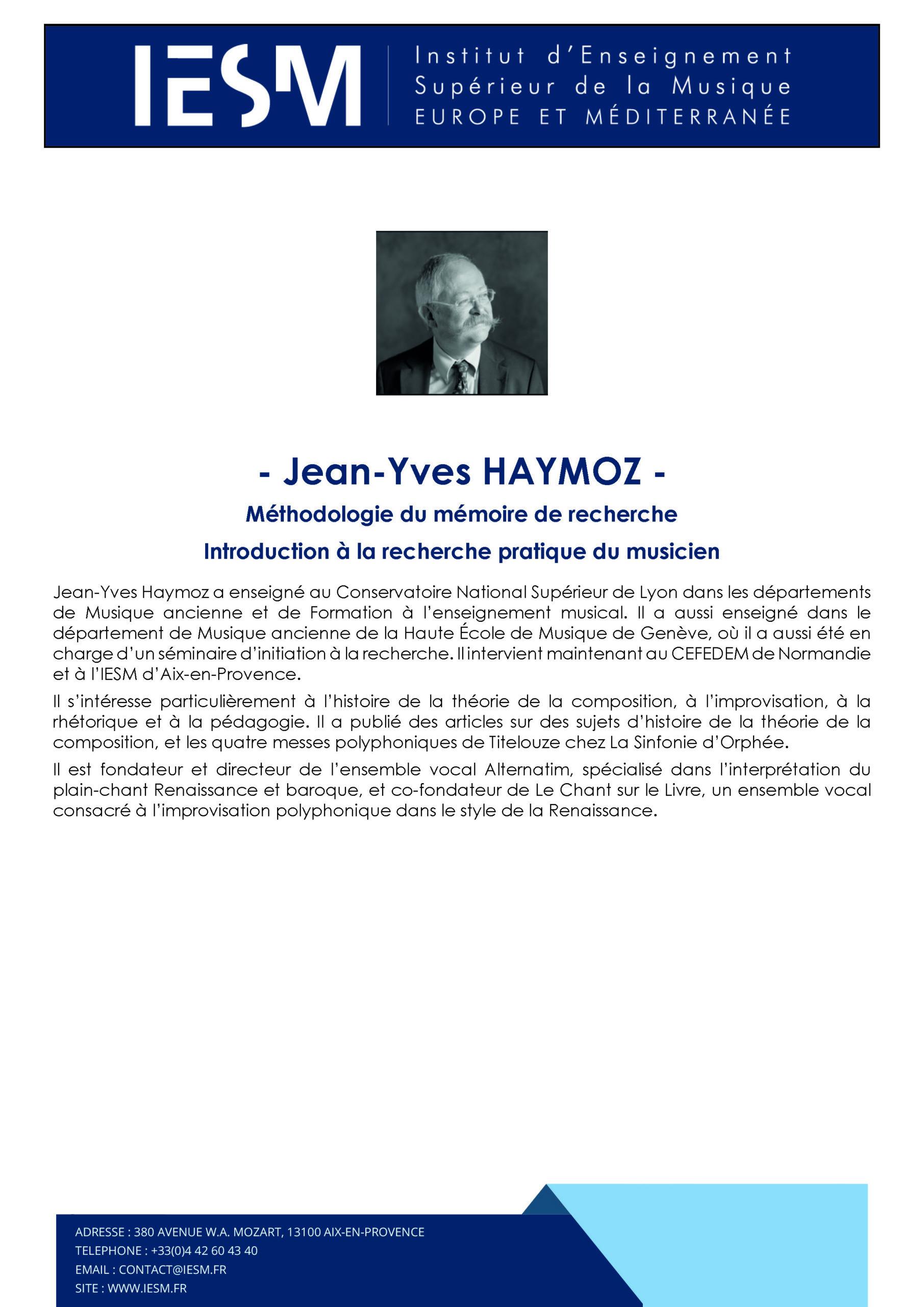 HAYMOZ Jean Yves scaled