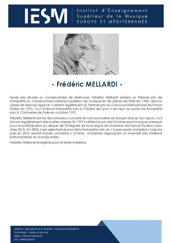 MELLA FREDERICMELLARDI