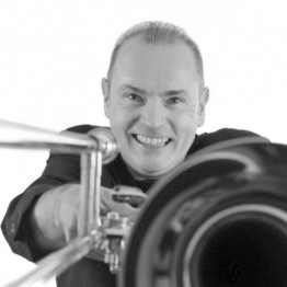 Jacques MAUGER – TROMBONE