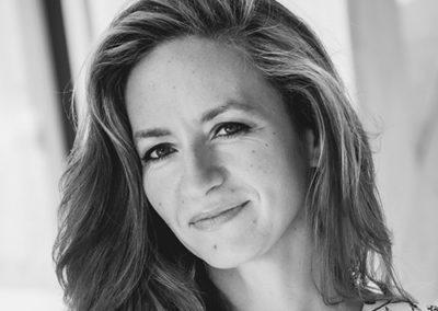 Geneviève LAURENCEAU – VIOLON