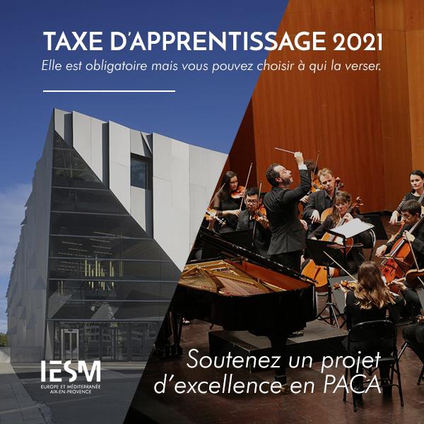 LANCEMENT DE LA CAMPAGNE POUR LA TAXE D'APPRENTISSAGE