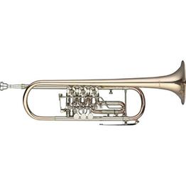 Trompette a palettes syteme allemand