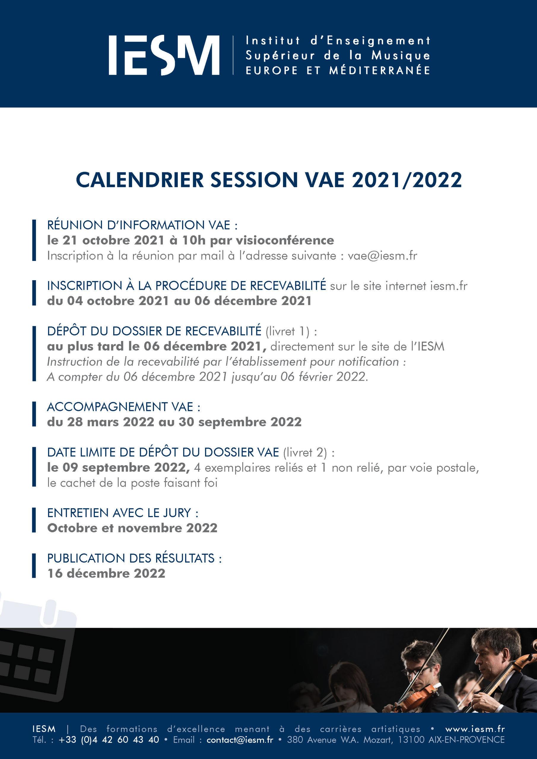 Calendrier session 2021 scaled